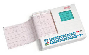 CARDIOVIT AT-2 Plus, Schiller AG