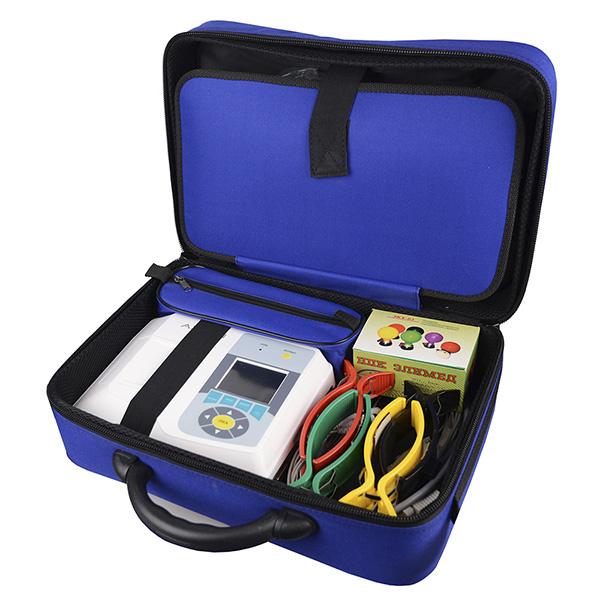 Кейс для транспортировки электрокардиографа